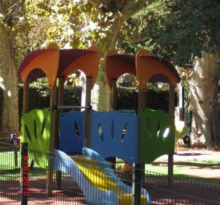 Parc Cravéro
