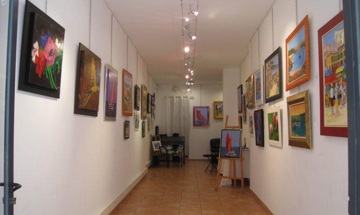 Galerie Massillon