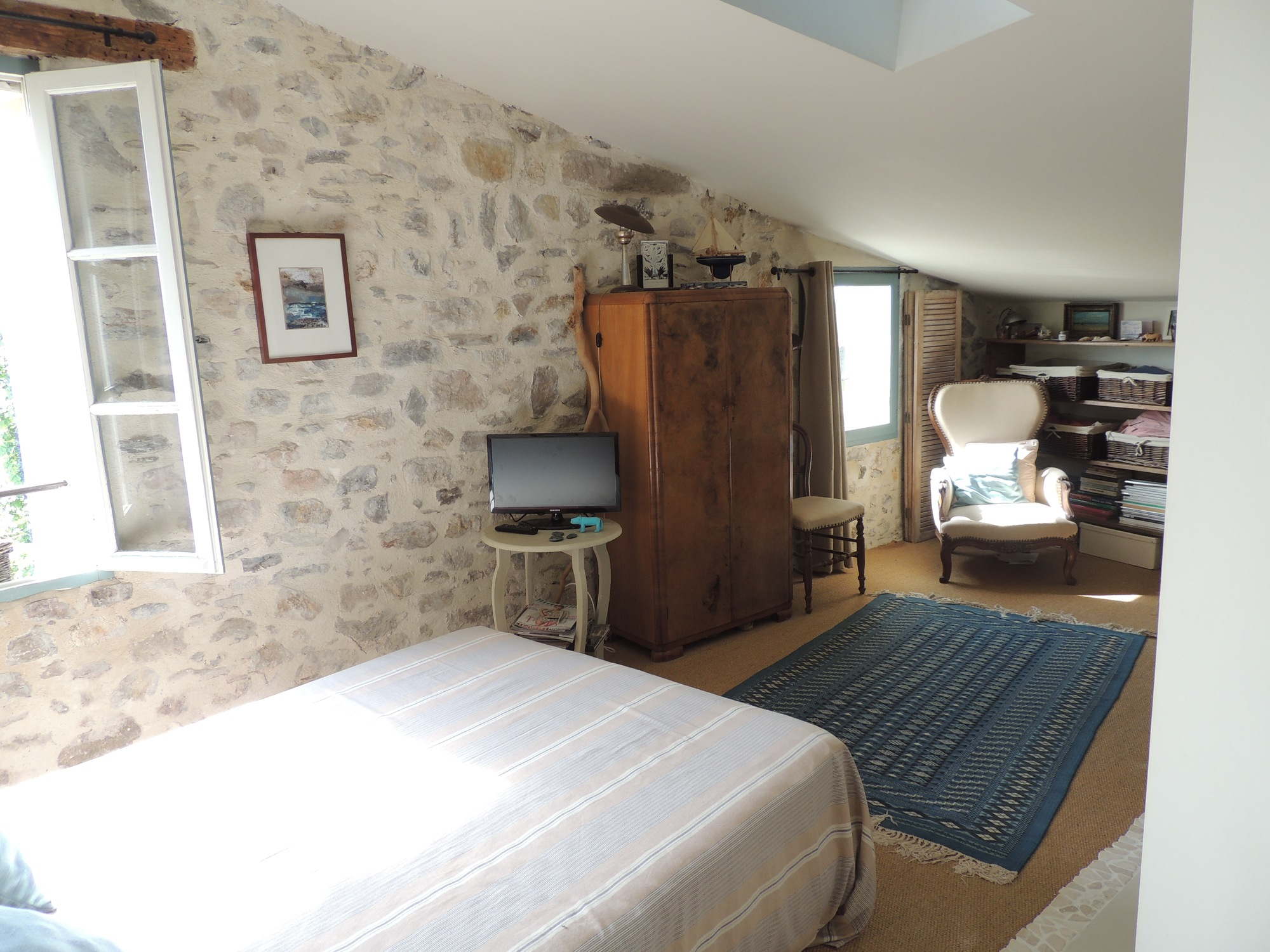 la maison des agrumes hy res chambre d 39 h tes hy res tourisme. Black Bedroom Furniture Sets. Home Design Ideas