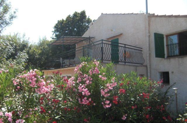 Appartement T3 – La Bastide de Charlotte – H 188 M et Mme Christé
