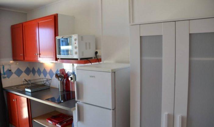 Appartement T2 – M et Mme Ponte