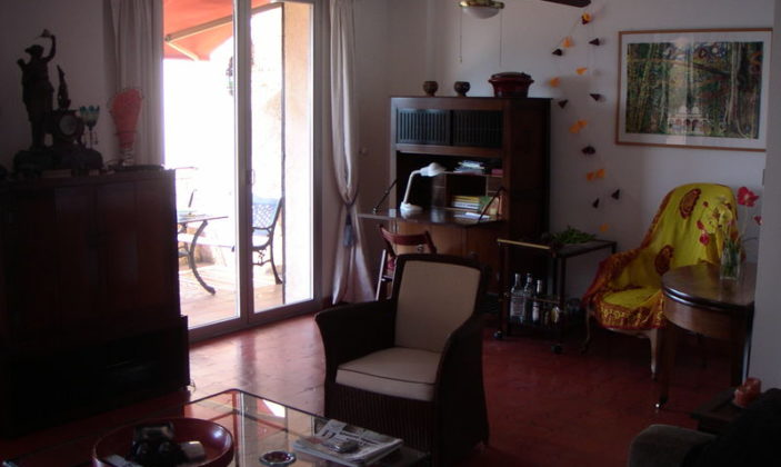 Appartement T3 – M et Mme Chiambretto