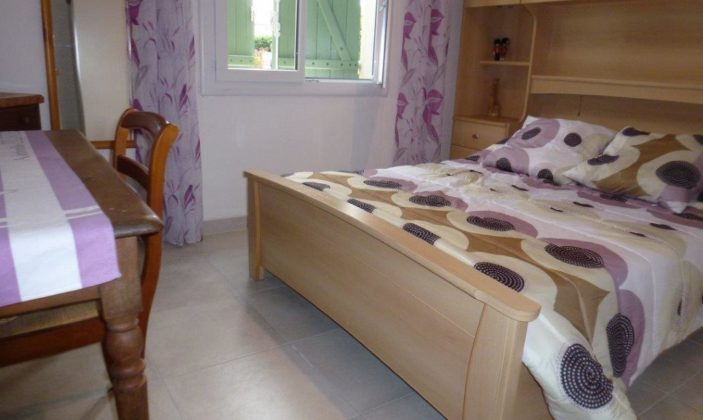 Appartement T3 – M Gandolfo