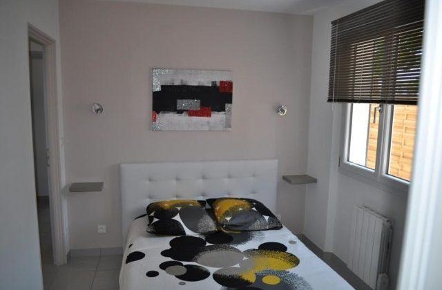 Appartement T3 – M Monnier