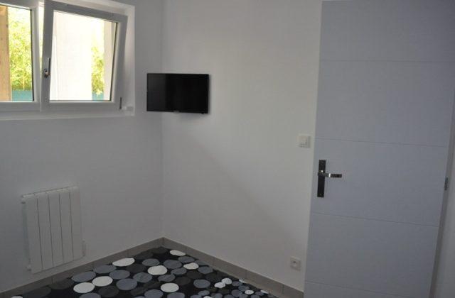 Appartement T2 – M Monnier