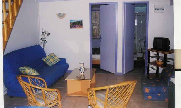Appartement T2 Le Camélia – Mme Marqueton – Barre