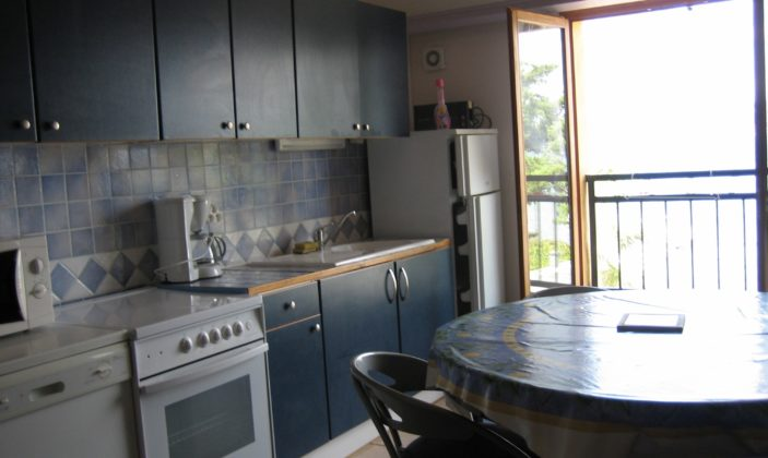 Appartement T2 Lavande – Mme Marqueton – Barre