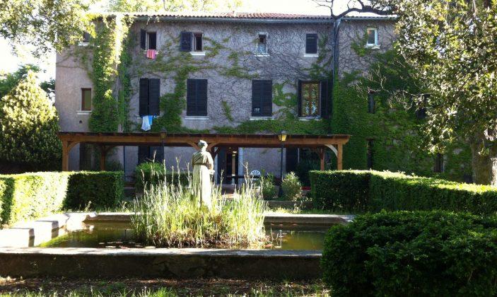 Château la Voulte
