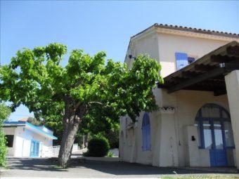 Centre de Vacances Le Mas de l'Artaude