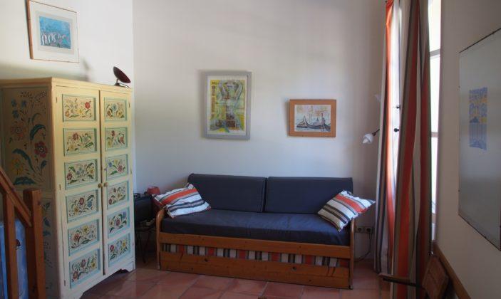 Appartement T1 – M et Mme BOULLU