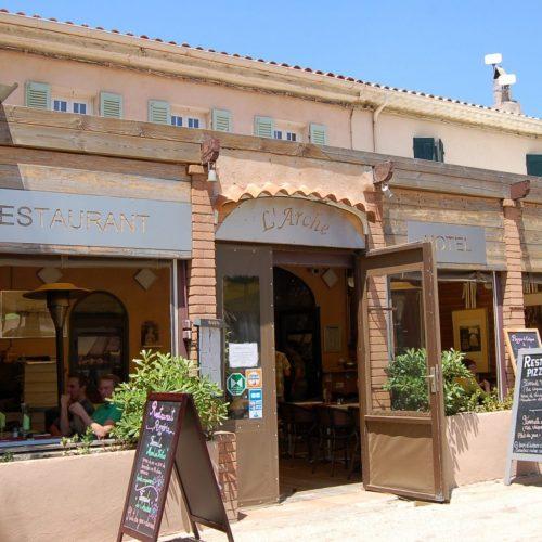 Restaurants office de tourisme d 39 hy res porquerolles - Office du tourisme ile de porquerolles ...