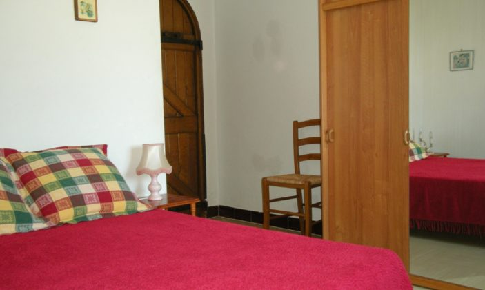 Appartement T2 – M Astier