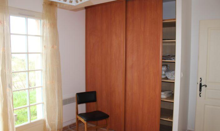 Appartement T2 – M Bayol
