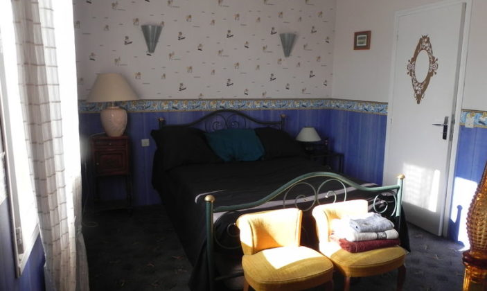 Appartement T2 – M Dubroc-Masson