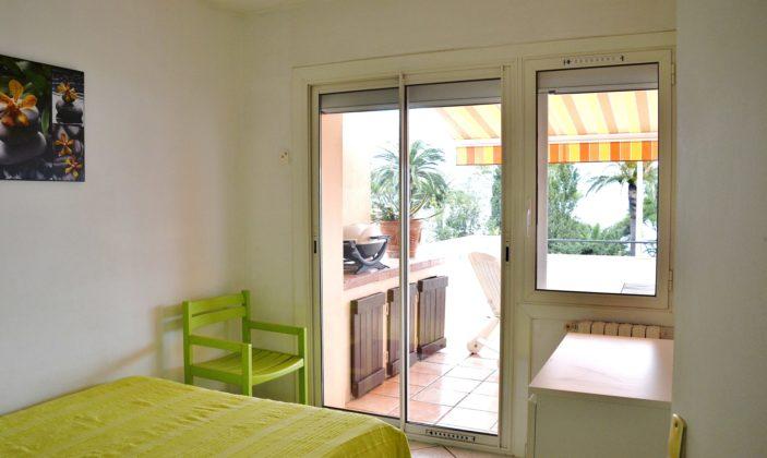 Appartement T2 – M et Mme Cadoret
