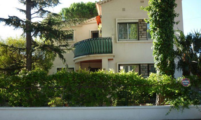Appartement T2 – M et Mme Santoro
