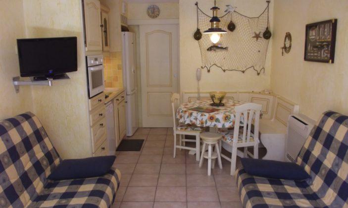 Appartement T2 – M et Mme Tollet