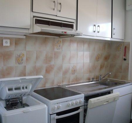 Appartement T 2 – M Escaut