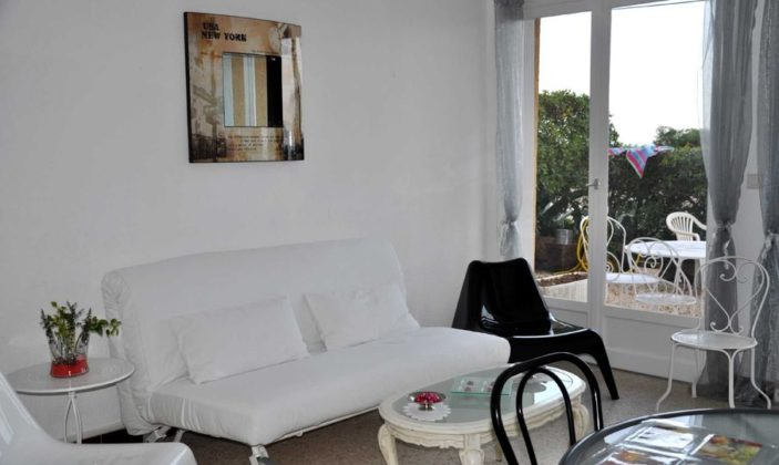 Appartement T2 – M Ghosn