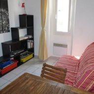 Appartement T2 – M Patour