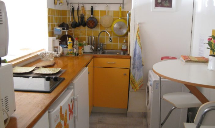 Appartement T2 – Mme Bartoli
