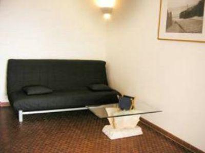 Appartement T2 – M et Mme Giraudo