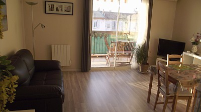 Appartement T2- Mme Marasi Lucie