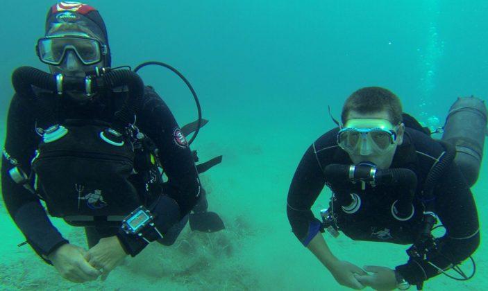 La Tribu Bulles – centre de plongée à Hyeres (Giens)