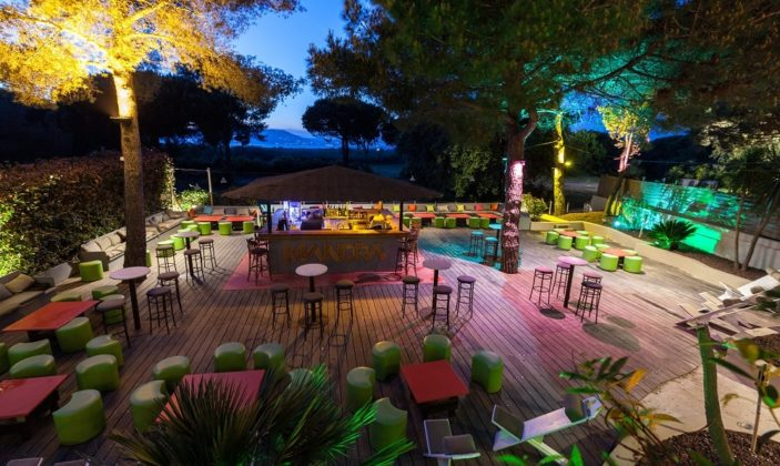restaurant hyeres mer soirées brunch giens