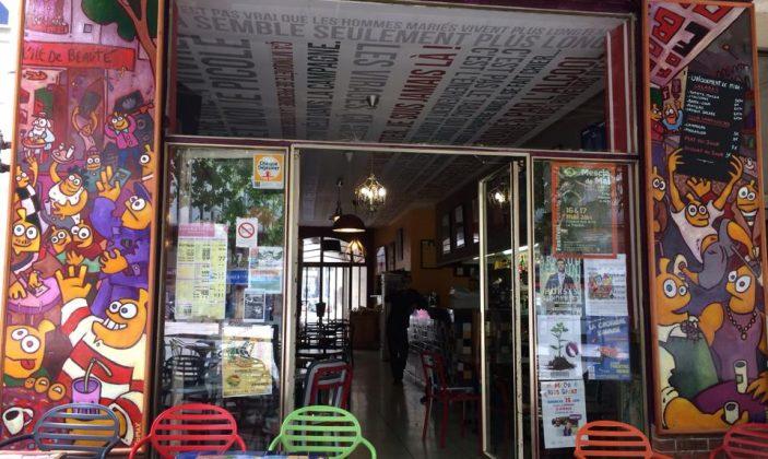 Bar l'île de Beauté Hyères centre