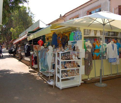 Commerces et services office de tourisme d 39 hy res - Office du tourisme ile de porquerolles ...