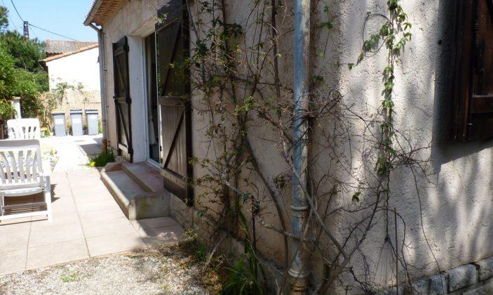 Rez de villa – Mme Ries