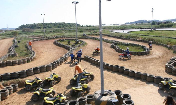 Speed Kart Hyères
