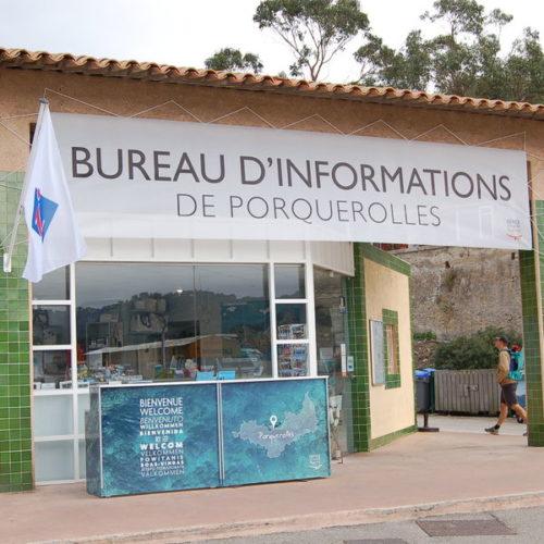 Commerces et services office de tourisme d 39 hy res - Office de tourisme de porquerolles ...