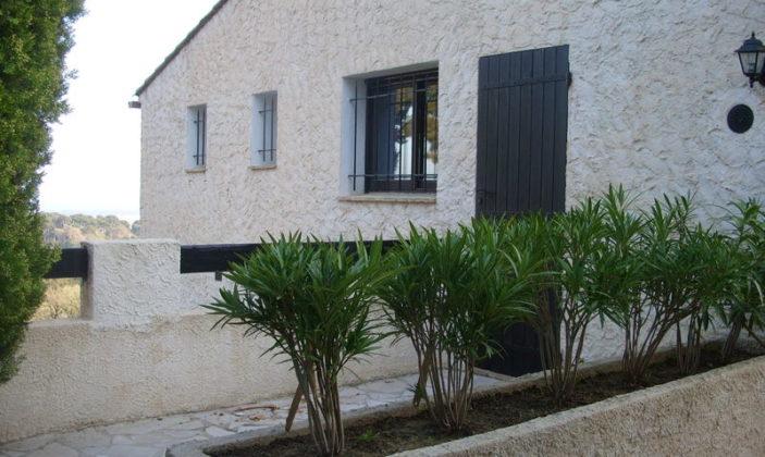 Studio – Mme André brun