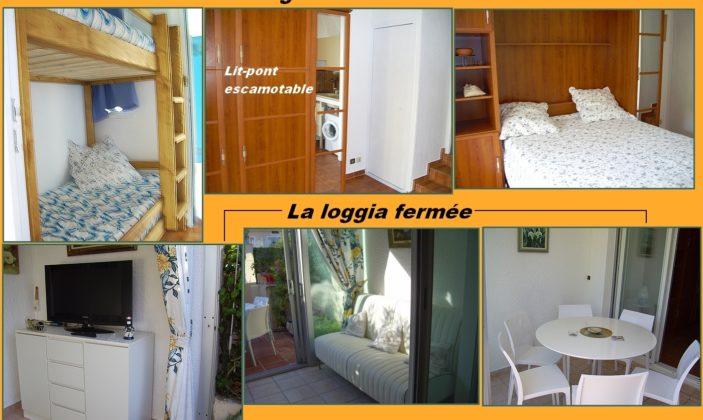 Studio – Mme Guéry