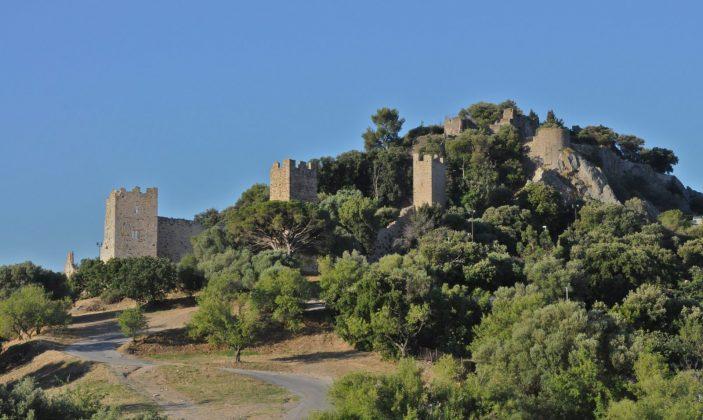 circuit découverte ville médiévale