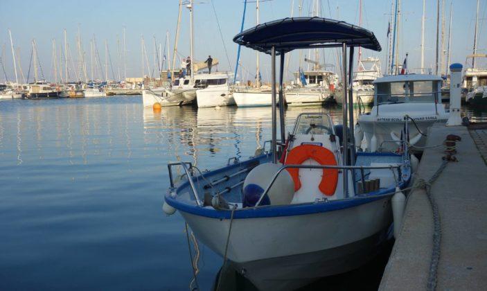 Latitude pêche – guide professionnel de pêche dans le Var