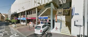 Parking Indigo Gambetta