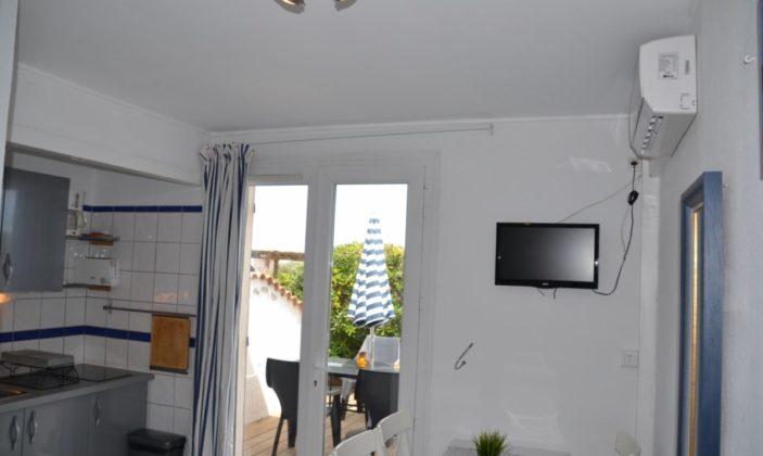 Studio n°8 – Mme Chevalier