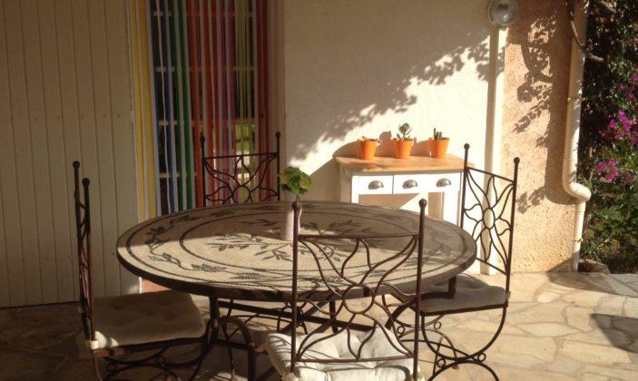 Villa – M Stengel/Arnauld