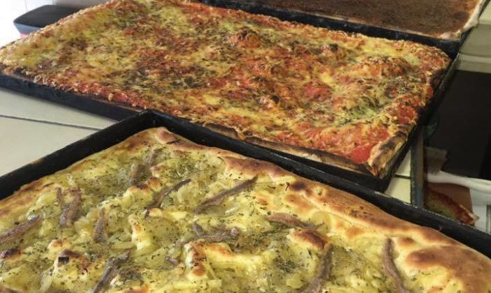 pizza pasta italia Hyères Gare