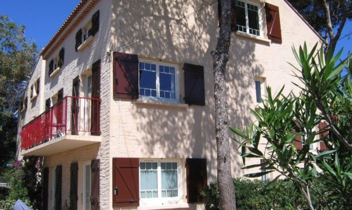 Appartement T3 – Villa Nausicaa – M Burkhard