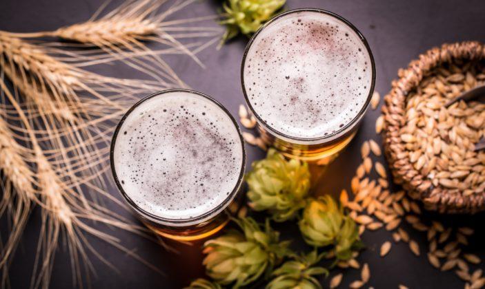 Brasserie Carteron Hyeres bière La Trop