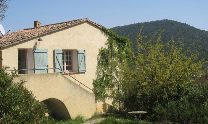 Gites de France 1034 – Domaine les Fouques