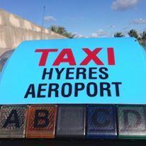 Les taxis Hyerois