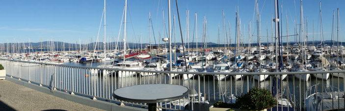 Espace Nautique Port Saint-Pierre Hyères