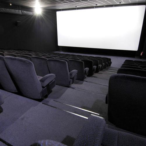 cinéma Olbia Hyères centre-ville