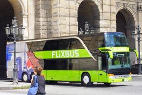 Flixbus Hyères