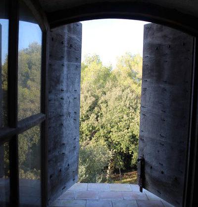 Moulin du Bonheur, Fête du Moulin, Ile de Porquerolles, Parc National